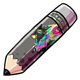 Raulf Jumbo Pencil