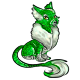 Green Raulf Pinata