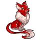 Red Raulf Pinata