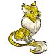 Yellow Raulf Pinata