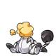 Ripped Sybri Plushie
