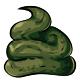 Rotten Poop Plushie