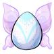 Royal Fairy Easter Egg