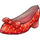 Ruby Heels
