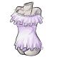 Ruffle Top Swim Dress