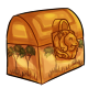 Safari Treasure Chest