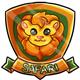 Safari Badge