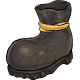 Scarecrow Boots