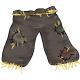 Scarecrow Pants