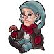 Scrooge Plushie