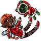 Seasonal Plushie Fairy Plushie