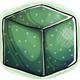 Sewer Fairy Sugar Cube