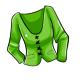 Button Up Clover Cardigan