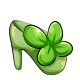 Shamrock Pumps