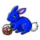 Blue Shnuggle
