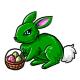 Green Shnuggle