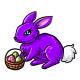 Purple Shnuggle