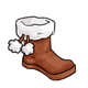 Winter Puff Boots