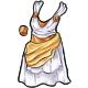 Simerian Goddess Costume