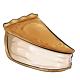Slice of Gourmet Coconut Pie