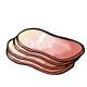 Sliced Smoked Chicken