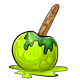 Slime Candy Apple