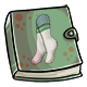 Book of Smelly Socks
