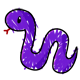 Purple Snek