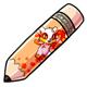 Snookle Jumbo Pencil