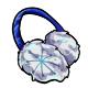 Snowflake Earmuffs
