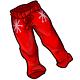 Snowflake Sweatpants