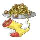 Sock Pasta