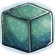 SPAM Fairy Sugar Cube