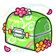 Spring Treasure Chest
