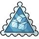 Biala Tetris Stamp