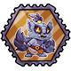 Goblin Snookle Stamp