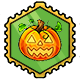Pumpkin Hunt Stamp