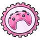 Game Controller Stamp
