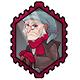 Scrooge Stamp