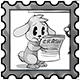 Stock Market Stamp