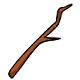 Brown Stick