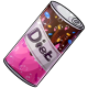 Diet Strawberry Ice Cream Marapop