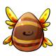 Gigantic Fairy Easter Egg