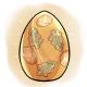 Sugar Cookie Glowing Egg