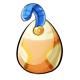 Sultan Easter Egg
