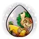 Summer Sybri Glowing Egg