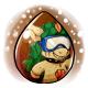 Summer Yuni Glowing Egg
