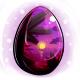 Sunset Beach Glowing Egg