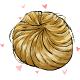 Sweet Bun Wig