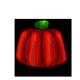Red Pumpkin Candy
